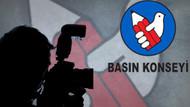 Basın Konseyi'nden Oğuz Güven ve Serhat Yaruk'un gözaltına alınmasına tepki