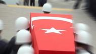 Şırnak'tan acı haber... 1 asker şehit oldu