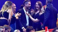 Eurovision'a damga vuran evlilik teklifi