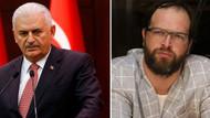 Fatih Tezcan: Binali Yıldırım kimseyi susturamaz