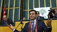 Demirtaş Özerklik talebi yok diyen CHP'li Erdem'i yalanladı: Tek cümle geçmedi