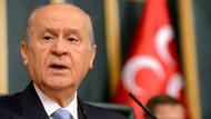 Bahçeli: Tarihçilerin köküne kıran mı girdi? Nedir Atatürk'e kara çalmanın gayesi?