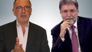Fatih Altaylı, Ahmet Hakan'a Ahmet Altan yazılarını hatırlattı