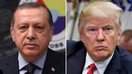 Erdoğan-Trump görüşmesi ABD basınında: Gündemleri Suriyeli Kürtler ve Fethullah Gülen