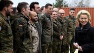 Almanya Dışişleri Bakanı Gabriel: Türkiye fikrini değiştirmezse askerlerimizi İncirlik'te bırakmayız