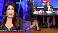 FOX Sunucusu Kimberly Guilfoyle Beyaz Saray Sözcüsü oluyor