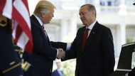 Erdoğan Trump ile görüşürken Zarrab'ın avukatı nerede görüldü?