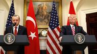 HDP'den Erdoğan-Trump görüşmesi için olay yorum