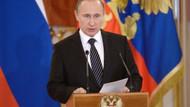 Putin'den flaş açıklama: 2018-2025 yılları arasında...