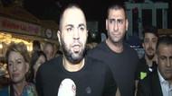 Van der Wiel'i dolandırdığı iddia edilen Ümit Akbulut serbest