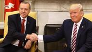 Erdoğan: YPG saldırırsa kimseye sormaz, vururuz