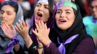 İran için kritik gün yarın! Bir gün kala yasak dinlemediler