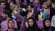 İran'da tansiyon yükseliyor... Yasak dinlemediler