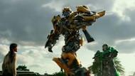 Transformers 5: Son Şövalye Türkçe Altyazılı Fragman