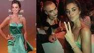 Bensu Soral'ın Cannes'daki tatlı eğlencesi