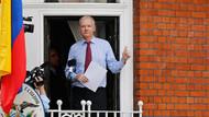 Julian Assange'ın tecavüzle suçlandığı davada flaş gelişme