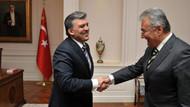 Deniz Baykal'ın Abdullah Gül açıklamasına AKP'den ilk yanıt