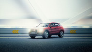 Audi reklamının şaşırtan sırrı