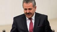 Kardeşi darbeden tutuklanan AKP Genel Başkan Yardımcısı Şaban Dişli için dokunulmazlık fezlekesi