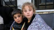 Bir minibüste 51 mülteci... Şu çocukların gözlerine bakın