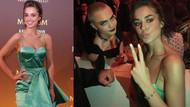 Cemil İpekçi Bensu Soral'ı rezil etti: Hamam şalvarı gibi güzelliğini mahvetmiş