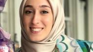 Üniversite öğrencisi Rumeysa Kadak, AKP yönetimine girdi