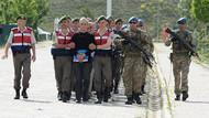 Son dakika haberleri: En önde Akın Öztürk.. 15 Temmuz'un en kritik davası.. CANLI