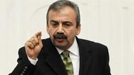 HDP'li Sırrı Süreyya Önder siyaseti bırakıyor!