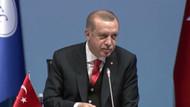 Erdoğan Yunanistan Cumhurbaşkanına döndü ve: üzülmeyin ama..