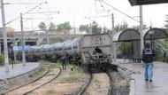 Vagonun üzerinde fotoğraf çektirirken akıma kapılan liseli Ebru kurtarılamadı