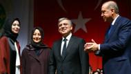Abdullah Gül'ün gelini doktor oldu