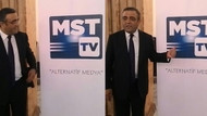 CHP'li Sezgin Tanrıkulu kendi televizyonunu kurdu: MST TV