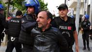 Son dakika haberleri: Ankara'da protestocu gruba polisten sert müdahale: 6 gözaltı