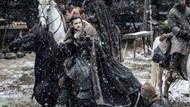 Game Of Thrones'un merakla beklenen 7. sezonundan fotoğraflar
