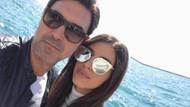 Burak Hakkı ile Yunan sevgilisi Hara Pappa evliliğe ilk adımı attı