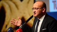 Yalçın Akdoğan: Ak Parti'li belediyelere operasyon yapılabilir