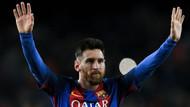 Barcelona'nın yıldızı Lionel Messi'ye hapis şoku!