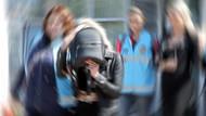 Fuhuştan yakalanan Eskort kızları polis aracından kaçırdılar