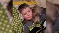 Kanser hastası çocuğun son sözleri herkesi ağlattı