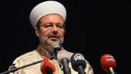 Mehmet Görmez'den zehir zemberek açıklama