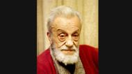 Necip Fazıl Kısakürek kimdir? Usta şair ölümünün 34. yılında anılıyor