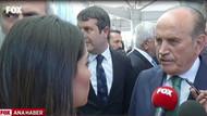 Son dakika: FOX TV muhabirinin damat sorusuna Topbaş'tan şok cevap