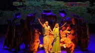 A Passage to Bollywood danslarıyla büyüledi