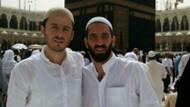 Umre fotoğrafına yapılan yorum Arda Turan'ı çıldırttı