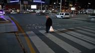Ankara'da güneş batınca ateş yakıp türkü söyleyerek eylem yapmak yasaklandı