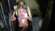 Fuhuş oteli sahibine 13 yıl hapis