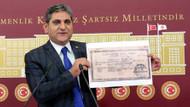 CHP'li Erdoğdu'dan AKP'li Petek'e: Ahmakça ve ahlaksızca bir iftira!