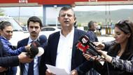 CHP'li Özel'den Genelkurmay çatı davasına müdahillik talebi
