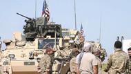 Son Dakika... ABD'den YPG'ye 70 TIR'lık yardım