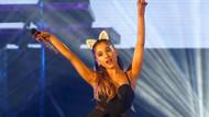 Ariana Grande Manchester mağdurları için konser verecek